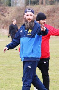 TSV FH - Herren 2 - Rosenow Trainer