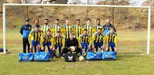TSV FH - Herren 2 - Saison 2017-2018