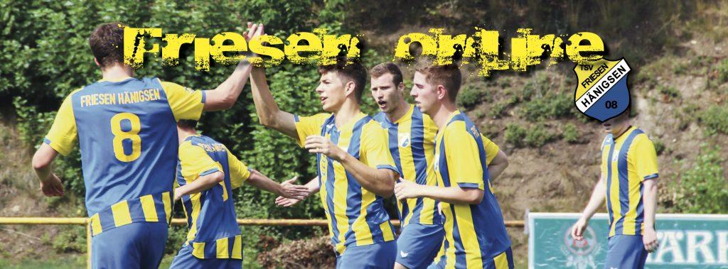 TSV FH - Internetbild Friesen Online