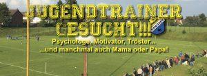 TSV FH - Internetbild Trainer gesucht