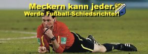 TSV FH - Internetbild Werde Schiedsrichter