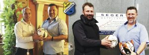 TSV FH - Internetbild Ballspender