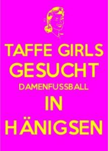 Damenfussball