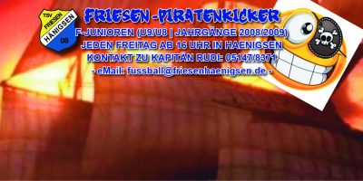 TSV FH - Internetbild F-JUNIOREN