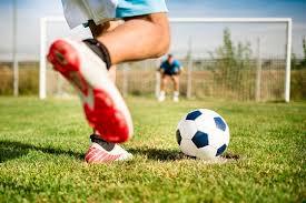 fussball-im sommer