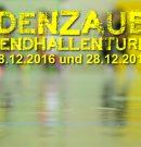 31. Jugendhallenturnier   Budenzauber 2016 der Friesenjugend – Seid wieder dabei in geballter Form am 18.12. und 28.12.2016
