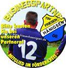 "Der Förderkreis ""Club 1908"" im Team Fußball sagt den Business-Partnern: Dankeschön!"