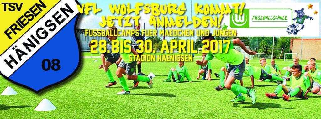 TSV FH - Internetbild VFL FUSSBALLSCHULE