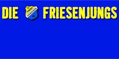 TSV FH - Internetbild Die Friesenjungs 2017