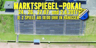 TSV FH - Internetbild Marktspiegelpokal 2017