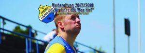 TSV FH - Internetbild Vorbereitung Heinmann