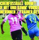 Mädchenfußball (11-14 Jahre) | Einladung zu den Probetrainings am 6., 8. und 13.8.2018 ab 17:30 in Hänigsen – Friesenmädels suchen noch Verstärkung!