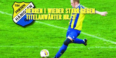 TSV FH - Internetbild Herren - Heinemann FC Burgdorf