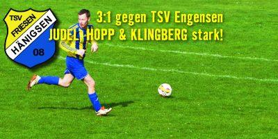 TSV FH - Internetbild Herren - Judel Hopp Klingberg stark