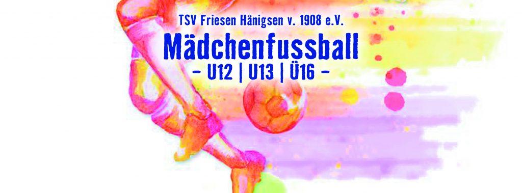 TSV FH - Internetbild Mädchenfussball 2017