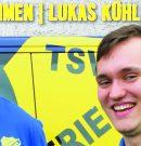 Newsticker   TSV Friesen Hänigsen verpflichtet mit Lukas KÜHLE (LK23) einen weiteren Perspektivspieler für die Innenverteidigung