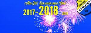 TSV FH - Internetbild Sylvester 2018