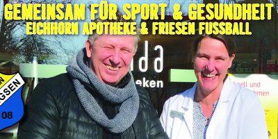 TSV FH - Internetbild Eichhorn Apotheke