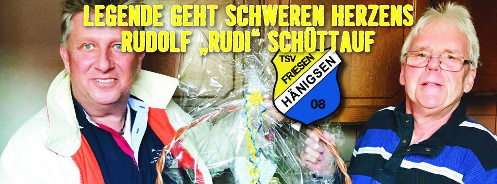 TSV FH - Internetbild Vorstand - Rudolf Schüttauf geht