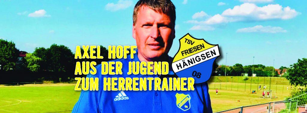 TSV FH - Internetbild Herren 1 - Axel Hoff