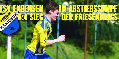 TSV FH - Internetbild Herren 1 - TSV Engensen