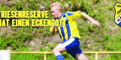 TSV FH - Internetbild Herren 2 - Eckengott