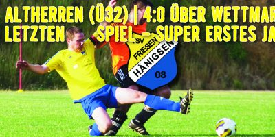 TSV FH - Internetbild Ü32 - Wettmar