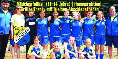 TSV FH - Internetbild D-Mädchen - Abschiedszeltgrillparty 2018-06