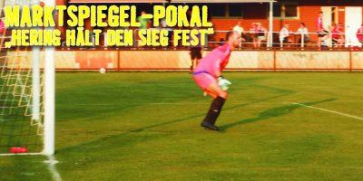TSV FH - Internetbild MS-Pokal 2018 - Hering hält Sieg fest