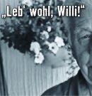 """Willi Schmotz (92) – """"Leb' wohl, Willi! Die Fußballer des TSV Friesen Hänigsen werden Dich nicht vergessen!"""""""