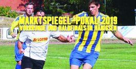 Marktspiegel-Pokal 2019 | Vorrunde 15., 17., 19.07.2019) und Halbfinals (25.07.2019) in Hänigsen