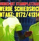 Fußball | Allrounder für Stammplatzgarantie gesucht!