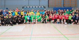 Budenzauber 2020 | Mädchenfußball in Hänigsen ein voller Erfolg